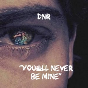DNR 歌手頭像
