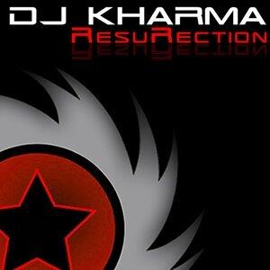 Dj Kharma 歌手頭像