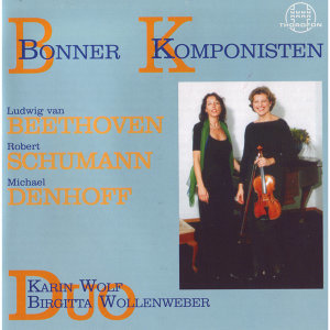 Karin Wolf, Brigitta Wollenweber 歌手頭像