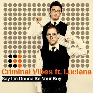 Criminal Vibes 歌手頭像
