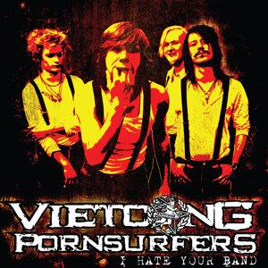 Vietcong Pornsurfers 歌手頭像