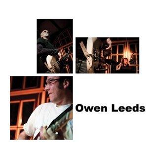 Owen Leeds 歌手頭像