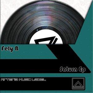 Fely B 歌手頭像