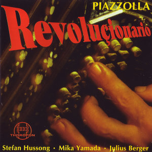 Stefan Hussong, Mika Yamada, Julius Berger 歌手頭像