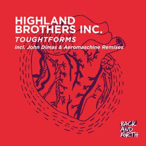 Highland Brothers Inc. 歌手頭像