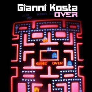 Gianni Kosta 歌手頭像