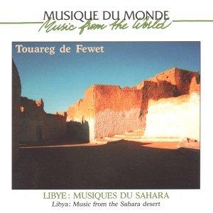 Touareg De Fewet 歌手頭像
