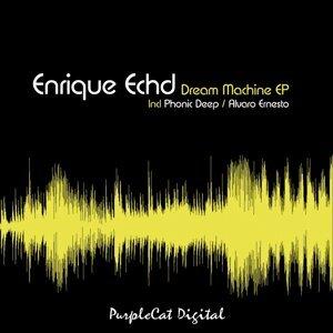 Enrique Echd 歌手頭像