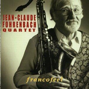 Jean-claude Fohrenbach 歌手頭像