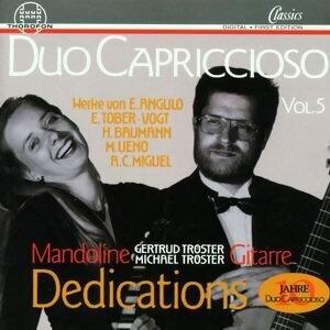 Duo Capriccioso 歌手頭像