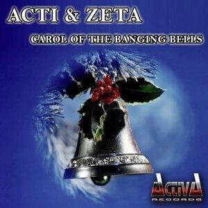 Acti, Zeta 歌手頭像