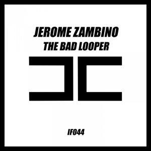 Jerome Zambino 歌手頭像