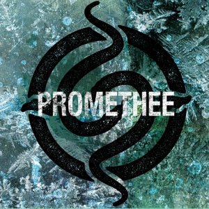 Promethee 歌手頭像
