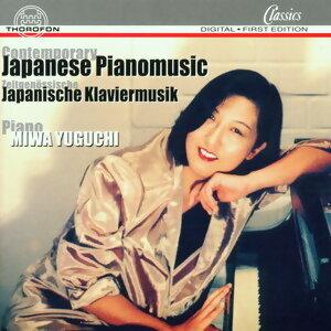Miwa Yuguchi 歌手頭像