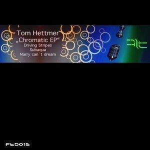 Tom Hettmer 歌手頭像