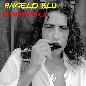 Angelo Blu アーティスト写真