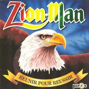 Zion Man 歌手頭像