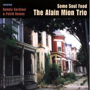 Alain Mion Trio 歌手頭像