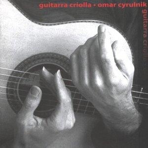 Omar Cyrulnik 歌手頭像