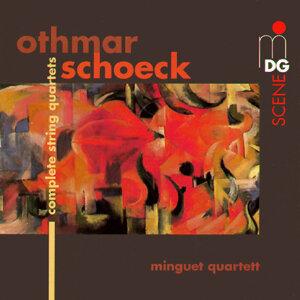 Minguet Quartet 歌手頭像