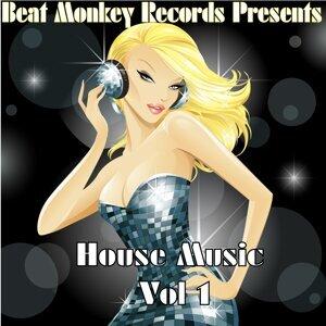 House Music, Vol. 1 歌手頭像