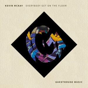 Kevin Mckay 歌手頭像