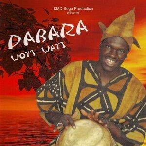 Dabara 歌手頭像