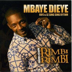 Mbaye Dieye Faye 歌手頭像