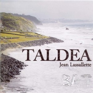 Taldea 歌手頭像