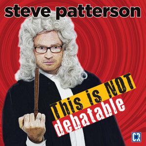 Steve Patterson 歌手頭像