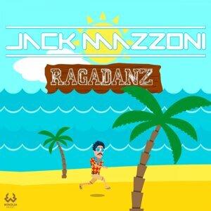 Jack Mazzoni 歌手頭像