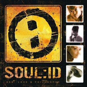 Soul:ID 歌手頭像