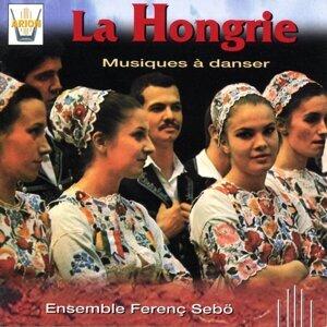 Ensemble Ferenc Sebo 歌手頭像
