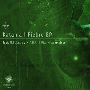 Katama 歌手頭像