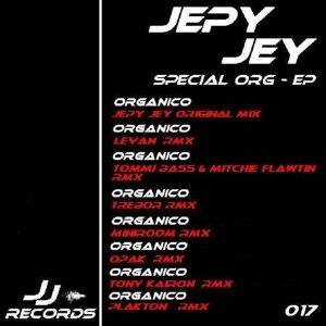 Jepy Jey 歌手頭像