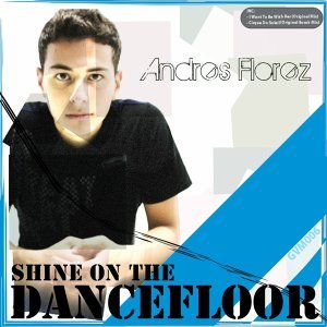Andres Florez 歌手頭像