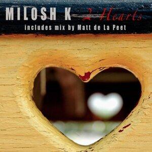 Milosh K 歌手頭像