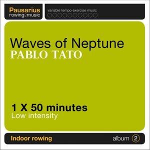 Pablo Tato 歌手頭像