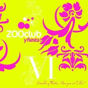 Zooclub Y Fiesta - Sundayz 6 歌手頭像