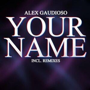 Alex Gaudioso 歌手頭像