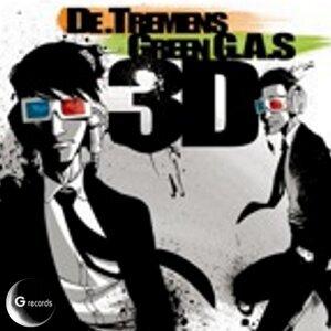 De. Tremens & Green G.a.s. 歌手頭像