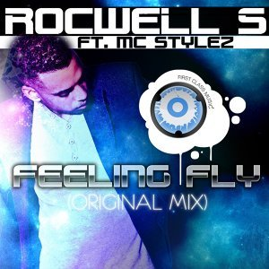 Rocwell S 歌手頭像