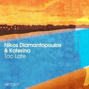 Nikos Diamantopoulos, Katerina 歌手頭像