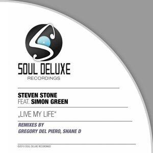 Steven Stone