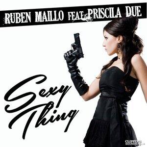 Ruben Maillo 歌手頭像