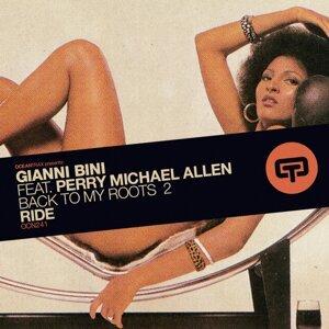 Gianni Bini 歌手頭像