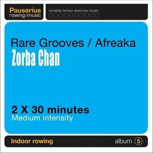 Zorba Chan 歌手頭像