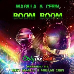 Magilla, Cerin 歌手頭像