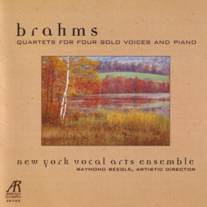 New York Vocal Arts Ensemble 歌手頭像