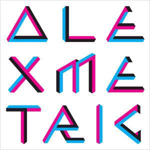 Alex Metric 歌手頭像